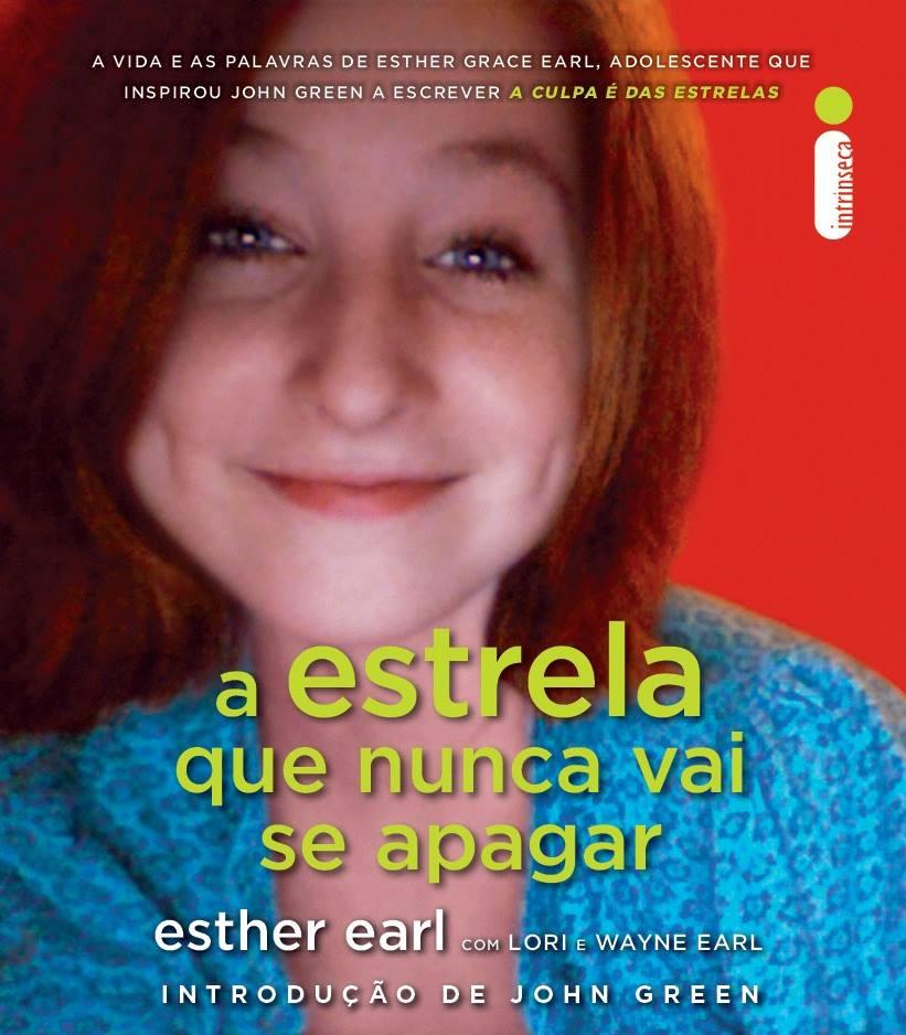 Livro A Estrela Que Nunca Vai Se Apagar – Sinopse e Filme