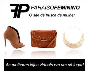 Site Paraíso Feminino Para Compras Online – Como Funciona