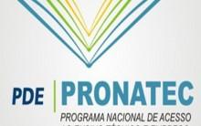 Cursos Gratuitos Pronatec 2014-Juiz de Fora – Vagas, Pré-Requisitos e Inscrições