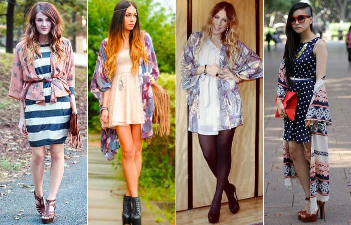 quimonos-vestidos
