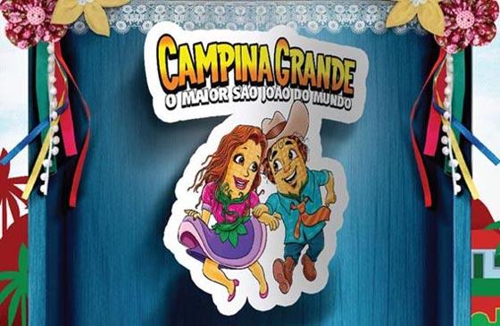 Festa de São João em Campina Grande – Datas, Atrações e Fotos