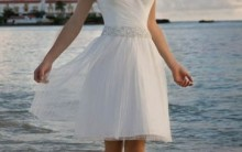 Vestido de Noiva Curto – Como Escolher e Fotos