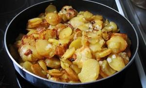 comida-bratkartoffeln
