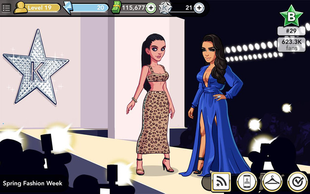 Kim Kardashian: Hollywood – Game e Como Baixar