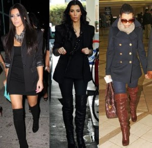 over-the-knee-boots-looks