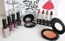Panvel Make Up Lady Like – Coleção, Preços e Onde Comprar