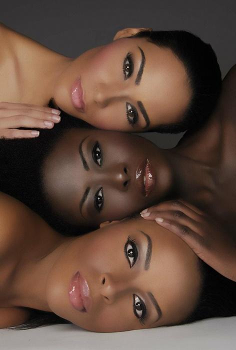 Maquiagem Para Pele Negra – Dicas