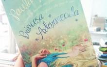 Livro Princesa Adormecida – Sinopse