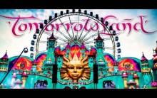 Transmissão Tomorrowland 2014 – Programação e Introdução