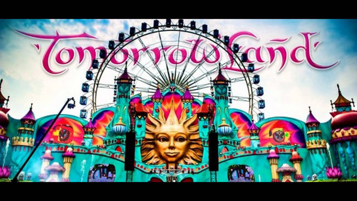 Tomorrowland-festival