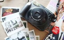 Câmeras Instantâneas – Como Funcionam e Onde Comprar