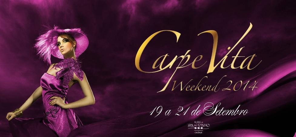 Carpe Vita Weekend 2014 – Programação e Ingressos
