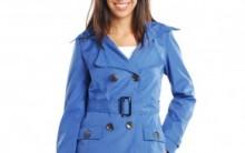 Casacos Azul Moda Inverno – Fotos e Dicas.