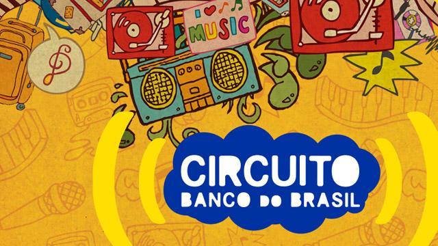 Circuito Banco do Brasil 2014 – Programação e Ingressos