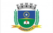 Concurso Prefeitura de Corrente-PI – Vagas, Inscrições e Provas