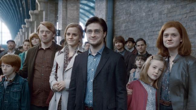 Novo Conto de Harry Potter – Pottermore