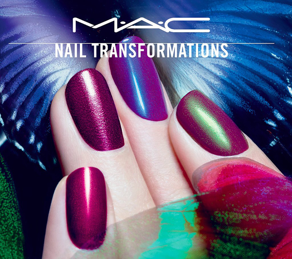 Nail Tranformations MAC – Coleção, Preços e Onde Comprar