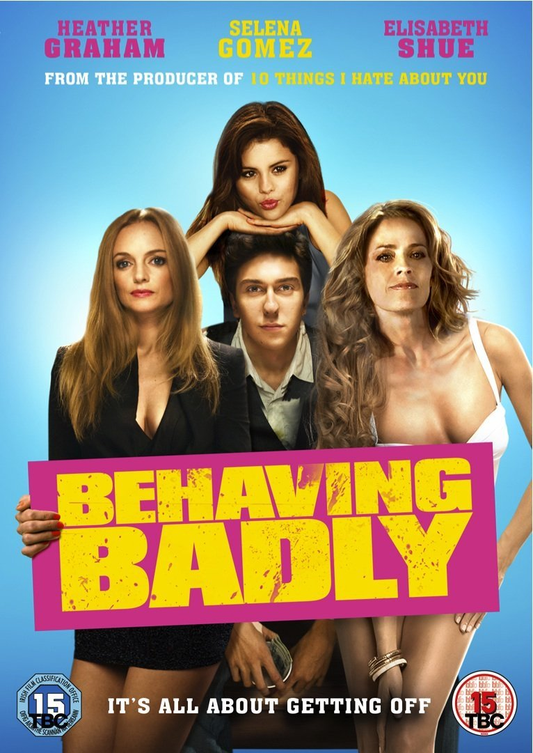 filme-behaving-badly