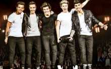One Direction – Livro e Filme