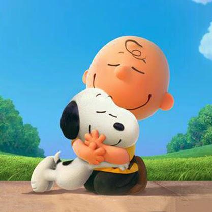 Peanuts 65 anos – Lançamentos