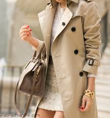 Trench Coat – Como Usar e Fotos