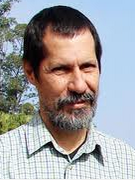 Eleições 2014 - Presidente. Urna - Eduardo Jorge  43