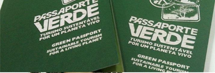 Passaporte Verde – Aplicativo