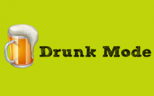 Drunk Mode – Aplicativo e Como Baixar