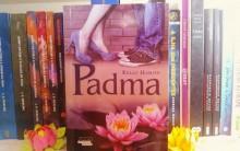 Livro Padma – Sinopse
