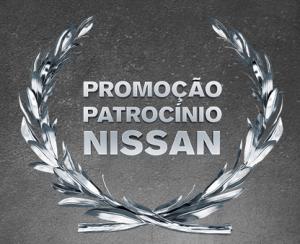 Patrocínio Nissan Promoção – Prêmios e Como Participar