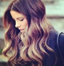 Sombré Hair – O Que É e Como Fazer