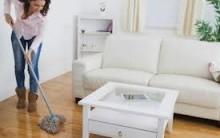 Truques para Limpar a Casa – Dicas