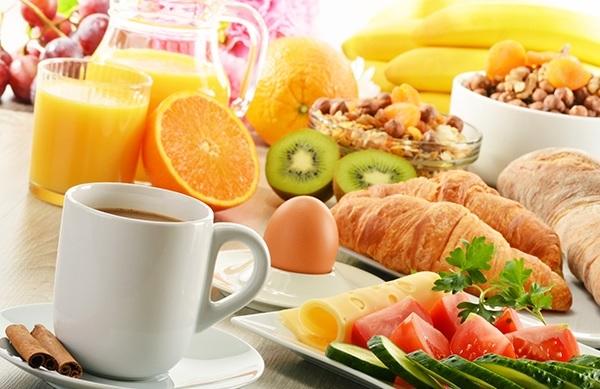 Café da Amanhã Para Ter Energia – Alimentos e Cardápio