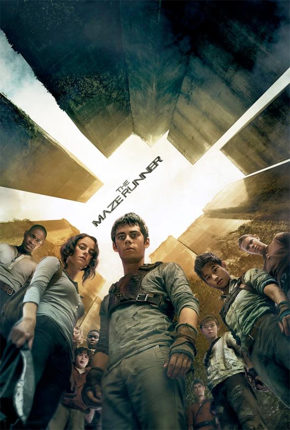 Filme Maze Runner – Sinopse, Trailer e Elenco
