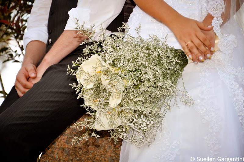 Como Escolher Buquê de Noiva – Dicas