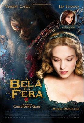 Filme A Bela e a Fera – Sinopse, Elenco e Trailer