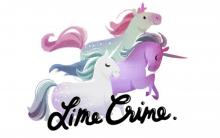 Velvetines da Lime Crime – Batons Líquidos