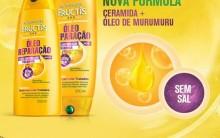 Mude Com Garnier Fructis Promoção – Como Participar e Prêmios