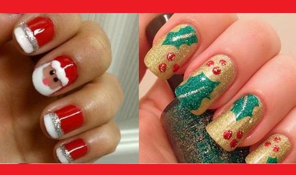 unhas-pintadas-natal-decoradas