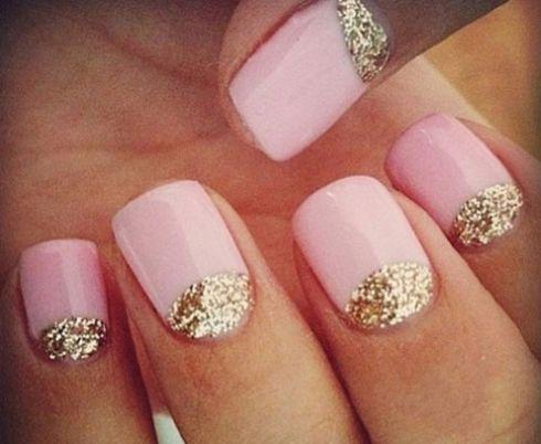 unhas-pintadas-natal-rosa