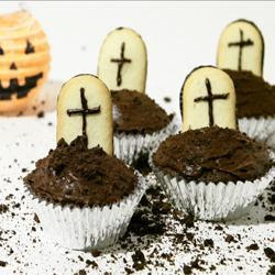 Cupcakes-halloween-cimiterio