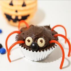 Cupcakes -halloween