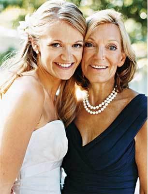 Modelos de Vestidos para Mãe da Noiva 2015 – Dicas e Fotos
