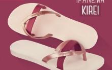 Sandália Ipanema Kirei – Nova Coleção – Preços Onde Comprar