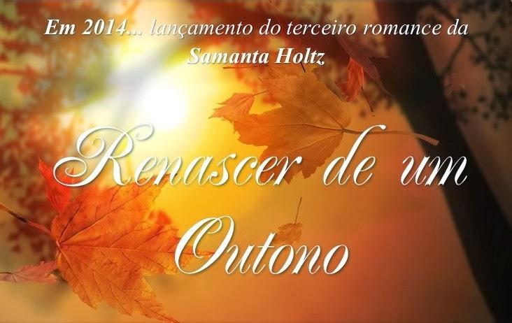 Livro Renascer de um Outono – Sinopse