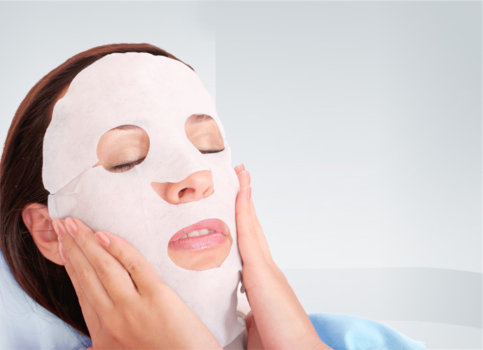 Máscara Facial Descartável – O Que É