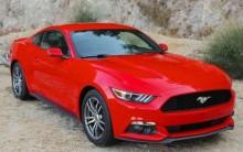 Novo Lançamento da Ford Geração Mustang – Modelo e Preço