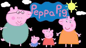 peppa-pig-e-sua-familia