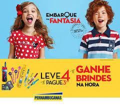 pernambucanas-promo