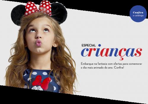 Promoção Embarque na Fantasia Pernambucanas – Como Participar e Prêmios